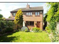 Double room to rent near Leeds/York (Garforth)