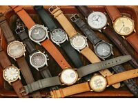 Omega watches Oris watches vintage watch antique watch pocket watches