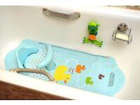 Aquapod - baby bath mat