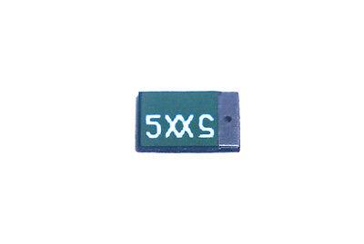 10x New Raychem Minismd050-2 Polyswitch 15v 500ma 0.5a Resettable Smd Fuse