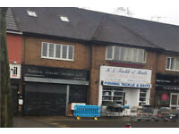 Shop to let - Hodgehill Hill - 184 MAryland Anie