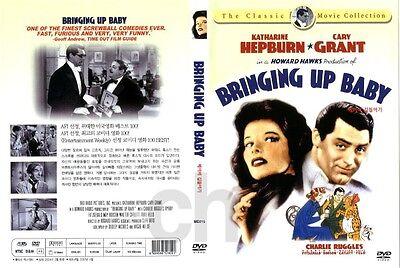 Bringing Up Baby (1938) - Cary Grant   DVD NEW