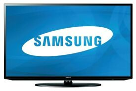 "Samsung 32"" inch 1080p HD Slim LED TV with Freeview Built in, 2 HDMI Ports + USB Media Player"