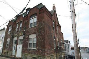 2-240 Duke Street, Bachelor  Uptown, Utilities Incl.™