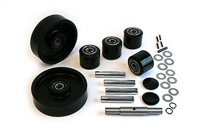American Lifts Little Mule Pallet Jack Complete Wheel Kit