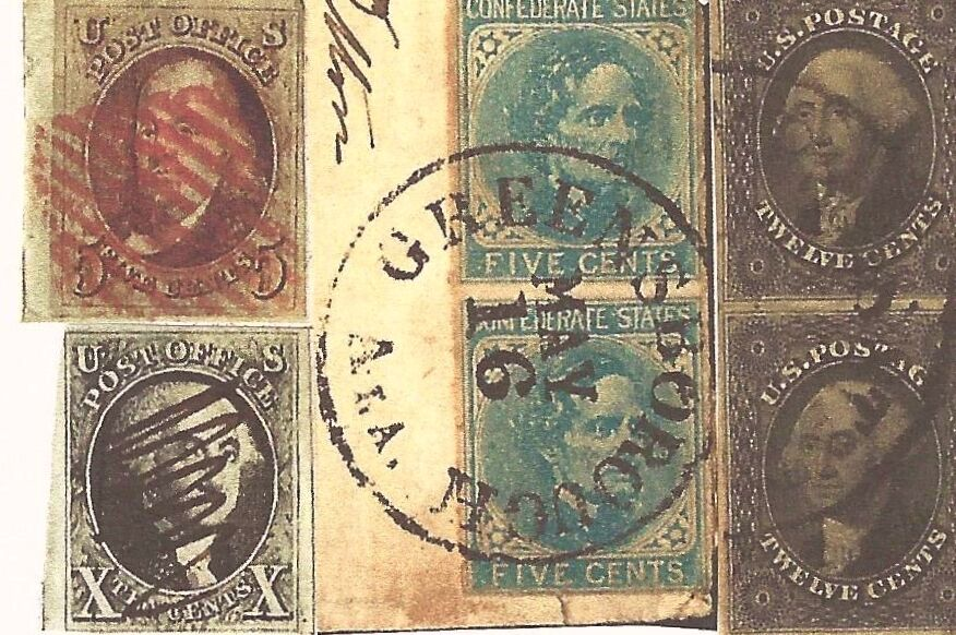 Wadsworth's Stamps & Coins