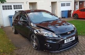 Ford Focus st3 2010 black low mileage