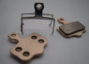 SINTERED-DISC-BRAKE-PADS-SUIT-FOR-AVID-ELIXIR-CR-2-PAIRS-LONG-LIFE