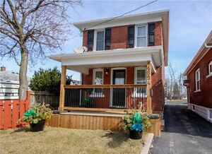3 Bedroom House for Rent on Ontario Ave. Niagara Falls $1600