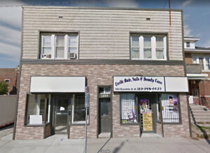 Turnkey Spa and Salon On Very busy street in Windsor Asking Pric