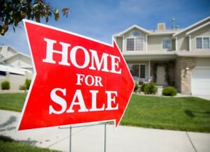 I BUY HOUSES - CALL BEFORE YOU LIST YOUR HOME