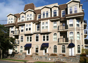 Highly desirable, 2BR apt, in premium locale. South End Halifax