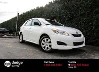 2012 Toyota Matrix Base, NO DOC FEE Delta/Surrey/Langley Greater Vancouver Area Preview