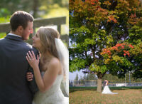 45% OFF WEDDING VIDEOGRAPHY PACKAGE STARTING AT $800