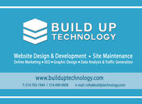 PROFESSIONAL WEBSITE DESIGN | E-COMMERCE | SEO | GRAPHIC DESIGN