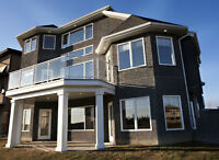 Custom Homes Any  SIZE OR STYLE