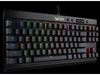 Corsair K65 RGB Mechanical gaming keyboard