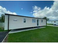 Static caravan Willerby Martin 34x12 2bed DG/CH. free UK delivery central lounge