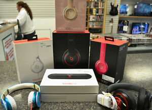 Beats Products Available at First Stop Swap Shop