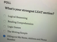 LSAT Tutor | Personal Score: 170 | Best for beginners!
