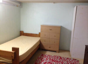 Fully Furnished Room for Rent near Langara College