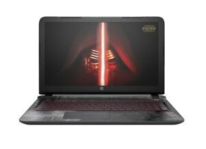 Star Wars Special Edition Laptop 15.6 HP