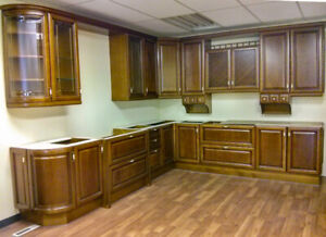 SHOWROOM KITCHEN FOR SALE - MADE IN ITALY