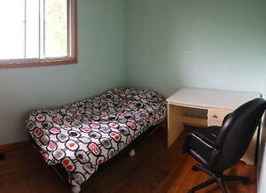 Room for Rent - Minutes from St. Lawrence College