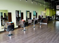 Barbers & Hairstylists
