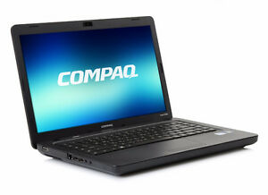"""15.6"""" HP/COMPAQ HD WIDESCREEN WIN-10 LAPTOP:GREAT CONDITION"""