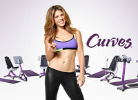 Curves Fitness Consultant(s) Eve/Weekends