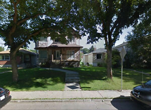 One spacious room at 11438 76 Ave NW  close to UA - student only