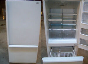 Refrigerators Bottom Freezer Durham Appliances Ltd, since: 1971 Kawartha Lakes Peterborough Area image 3