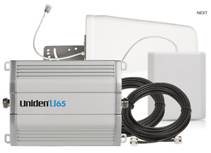 Clearance Sale: Uniden U65 Cellular Booster Kits
