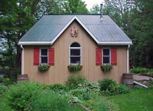 Potter's Cottage: Your Summer Vacation