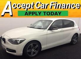 BMW 116 2.0TD 2012MY d Sport FROM £51 PER WEEK!