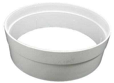 Pentair Pentair Pool Products Admiral S15 Skimmer Extension 85002300 Pool Supply