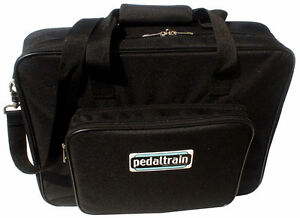 Pedaltrain Jr soft case Cambridge Kitchener Area image 1