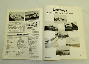 1905-1955 SASKATCHEWAN BUSINESS DIRECTORY GOLDEN JUBILEE Edition Regina Regina Area image 5
