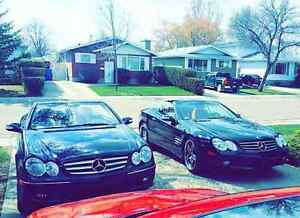 2006 Mercedes Benz CLK350 Convertible Must Sell This Weekend