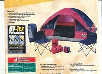 Tent Four Person