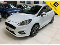 2019 Ford Fiesta 1.0 ST-LINE 5d 99 BHP 6SP ECO HATCH Hatchback Petrol Manual