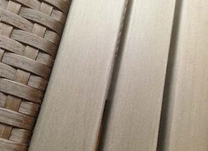 40% OFF◄ Aluminum RustFree UV treated PATIO outdoor dining table Cambridge Kitchener Area image 2