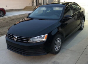 2015 Volkswagen Jetta $10000 Taxes in!!!!