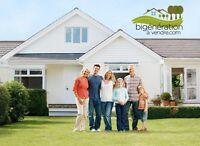 Maisons bi-générations à vendre