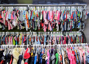 New & Gently Used Children's Clothing, Accys & Toys! London Ontario image 5