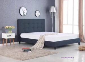 Sophie K-Single/Double/Queen Bed Frame