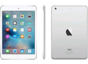 Apple IPad mini 2 génération 16g  wifi+cellulaire