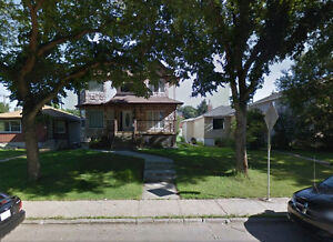One spacious room at 11438 76 Ave NW  close to UA