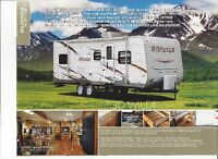 26 ft Wildwood (Forest River) Travel Trailer